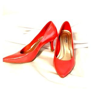 Very low comfort heel